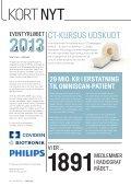 Radiografen 03, april 2013, årgang 41 - Foreningen af Radiografer i ... - Page 4