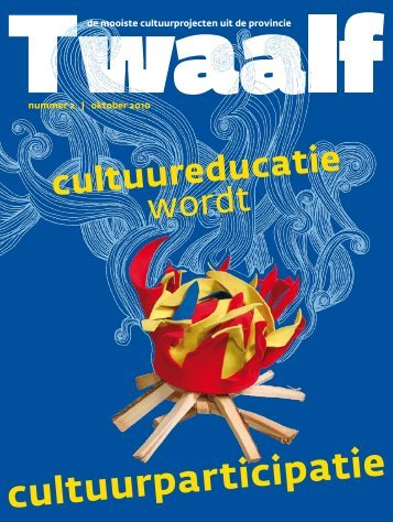Cultuureducatie - Raad van twaalf