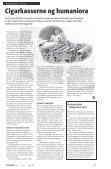 Struktur uden legitimitet - FORSKERforum - Page 3