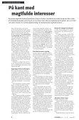 Struktur uden legitimitet - FORSKERforum - Page 4