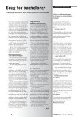 Struktur uden legitimitet - FORSKERforum - Page 6