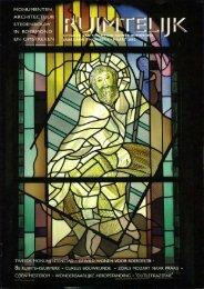 Ruimtelijk maart 2002 - Stichting Ruimte Roermond