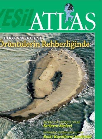 Bulutlar - Yeşil Atlas
