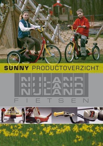 SUNNY PRODUCTOVERZICHT - Eengoedhulpmiddel.nl