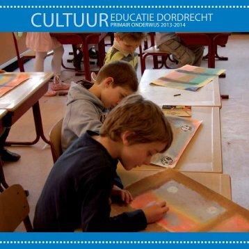 Kunstmenu Dordrecht - Stichting Tobe