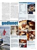 Førsteinntrykk: Nauticat 351 - Page 2