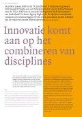 Grenzen verleggen ICT-onderzoek - IPN - Page 4