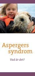 Aspergers syndrom - vad är det? Barn och ungdom - Autism
