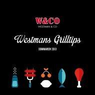 Sommaren 2013 - Westman & Co