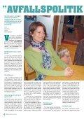 AVFALLSPOLITIK i vår familj - Page 4