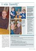 AVFALLSPOLITIK i vår familj - Page 5