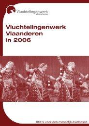 vindt u het jaarverslag - Vluchtelingenwerk Vlaanderen