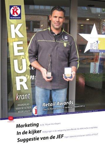 Keurslager De Burggrave-Van Moer in de pers - Keurslagerij De ...