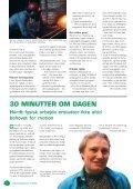 Medlemsblad nr. 4 2005 - Page 6