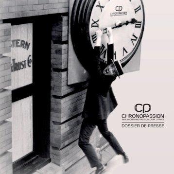 Français - Chronopassion