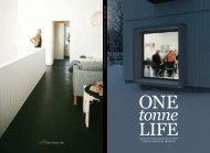 Boken One Tonne Life - Vattenfall
