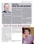 Våga fråga Nya medarbetare i församlingen ... - Bureå Församling - Page 3