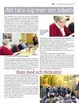 Våga fråga Nya medarbetare i församlingen ... - Bureå Församling - Page 5