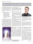 Våga fråga Nya medarbetare i församlingen ... - Bureå Församling - Page 6