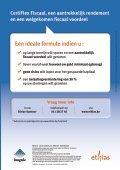 CertiFlex Fiscaal - Ethias - Page 4