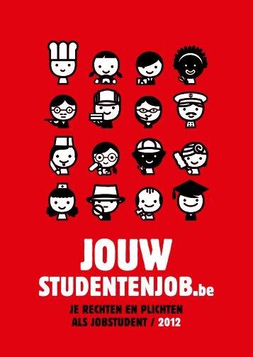 STUDENTENJOB.be - BBTK