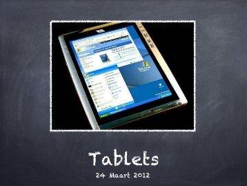 24 Maart 2012 - twente