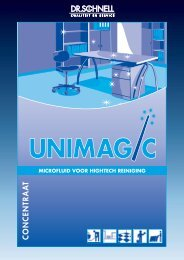 Unimagic - Crown Cleaning