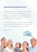 CYMEQ Healthcare - Catalogus 2012 - Page 3