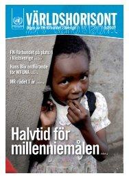 Hans Blix ordförande för WFUNAsidan16 FN-förbundet på plats i ...