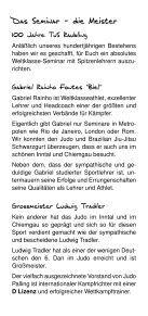 Judo meets BJJ, weltmeisterlicher Bodenkampf / 12.10.13 / - Seite 2