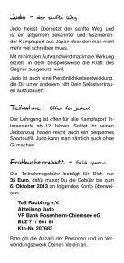 Judo meets BJJ, weltmeisterlicher Bodenkampf / 12.10.13 / - Seite 5