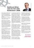 87 geoforum.dk - GeoForum Danmark - Page 3