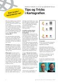 87 geoforum.dk - GeoForum Danmark - Page 6