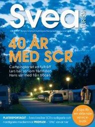 Svea 1 - SCR