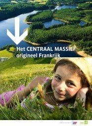Het Centrl Mssief origineel frankrijk - VAB