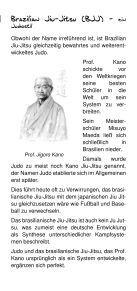 Judo BJJ - Seite 3