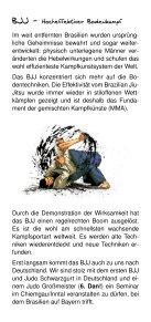 Judo BJJ - Seite 4
