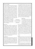 Tussentijds voorjaar 2013 - Stichting De Werkende Mens - Page 5
