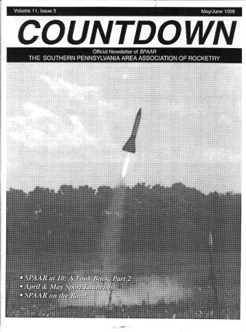 Vol 11 - Issue 3 - May/Jun 1998