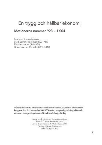 M8 923-1004.pdf - Socialdemokraterna
