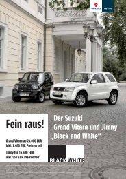Fein raus! - Autohaus Heinrich Gmbh