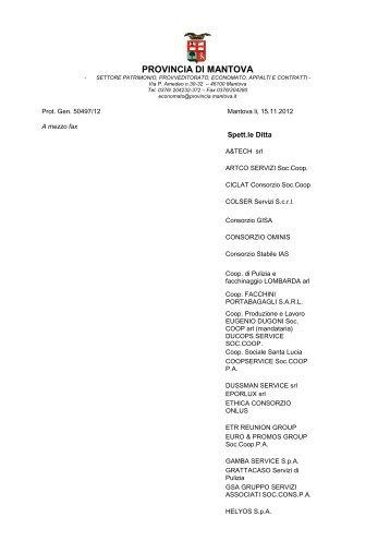 Allegato - 13.11.2012 comunicazione aggiudicazione definitiva ...