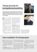 Franskt intresse för färdiga komponenter - SCA Forest Products AB - Page 3