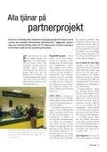 Franskt intresse för färdiga komponenter - SCA Forest Products AB - Page 6