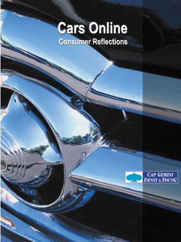 Cars Online - Autoindustria.com