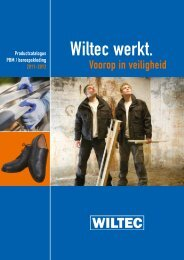 Catalogus PBM totaal - Wiltec
