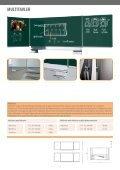 Undervisningstavler og AV - EXAKT - Page 7