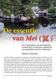 00-2011 Fluit nr 4 2011:Opmaak 1 - Nederlands Fluit Genootschap