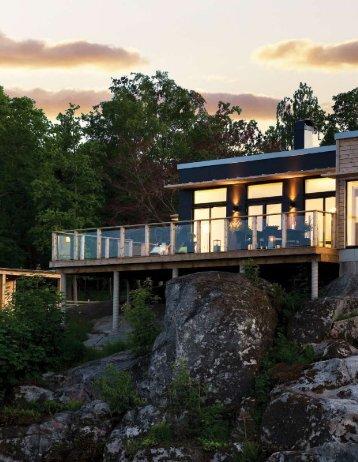 16 Vårt Nya Hus - Willa Nordic