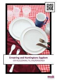 (Publikation Ern\346ring HC 4.pub) - Landsforeningen Huntingtons ...